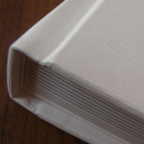 Classica Peel&Stick Album, Seiten selbstklebend ausgestattet