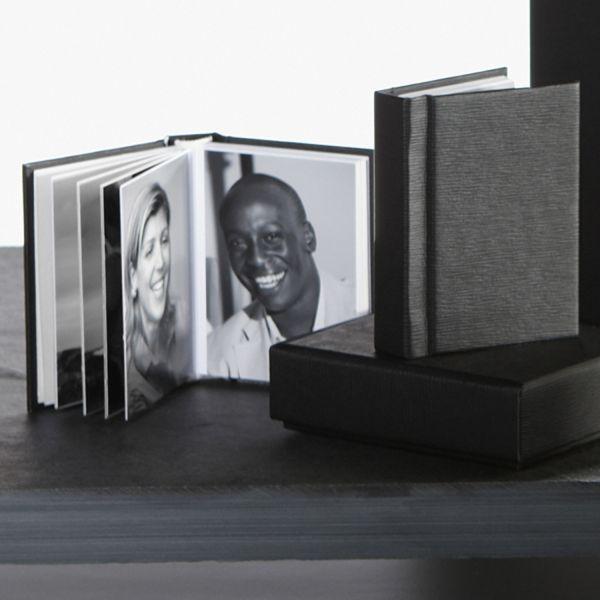 Handtaschen Album 9x13, Peel&Stick, Seiten selbstklebend ausgestattet