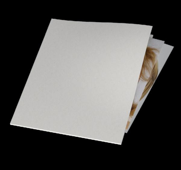 Einsteckmappe für Bilder bis 15x20cm Lagerware