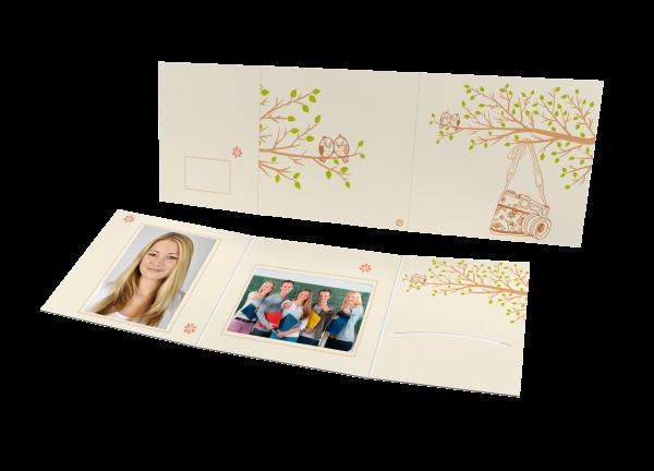 Schul- und Kindergartenmappe - Moments