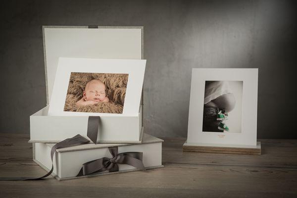 Love Leinen Printbox