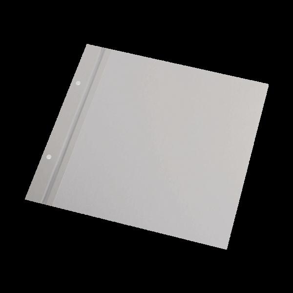 Gelenkblatt für Portraitalbum