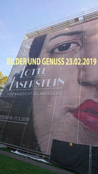 Bilder & Genuss 23.02.2019