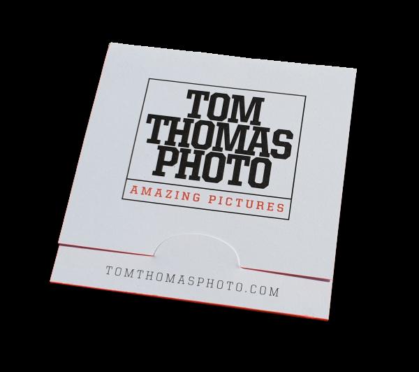 Passbildmappe Bilder bis 7x7cm Farbschnitt