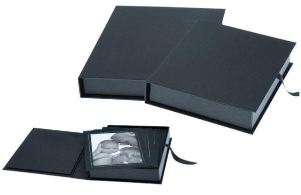 Portraitbox für 16 x 21 cm Passepartouts