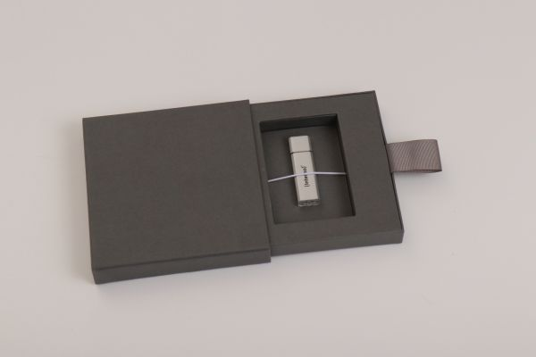 USB Case Paper-Bonded